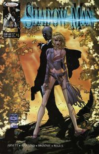Cover Thumbnail for Shadow Man (Acclaim, 1999 series) #6