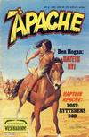Cover for Apache (Semic, 1980 series) #6/1980