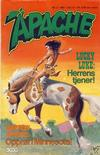 Cover for Apache (Semic, 1980 series) #3/1981