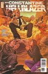 Cover for Hellblazer (DC, 1988 series) #228