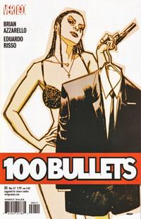 Cover Thumbnail for 100 Bullets (DC, 1999 series) #80