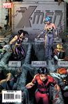 Cover for New X-Men (Marvel, 2004 series) #27