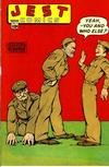 Cover for Jest Comics (Chesler / Dynamic, 1944 series) #11