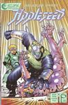 Cover for Appleseed (Eclipse, 1988 series) #v3#4
