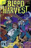 Cover for Blood Is the Harvest (Eclipse, 1992 series) #3