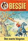 Cover for Bessie (Se-Bladene - Stabenfeldt, 1969 series) #1/1969