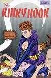 Cover for The Kinky Hook (Fantagraphics, 1991 series) #1