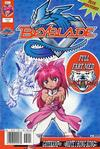 Cover for Beyblade (Egmont Serieforlaget, 2004 series) #januar 2005