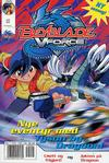 Cover for Beyblade (Egmont Serieforlaget, 2004 series) #juni 2005