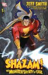 Shazam! The Monster Society of Evil #1