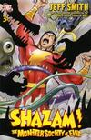 Cover for Shazam! The Monster Society of Evil (DC, 2007 series) #3