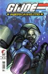 Cover for G.I. Joe: America's Elite (Devil's Due Publishing, 2005 series) #7