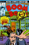 Cover for Boom Boom (MU Press, 1994 series) #2