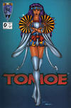 Cover for Tomoe (Crusade Comics, 1996 series) #0 [William Tucci Cover]