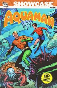 Cover Thumbnail for Showcase Presents Aquaman (DC, 2007 series) #1