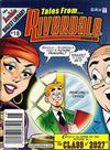 Cover for Tales from Riverdale Digest (Archie, 2005 series) #18