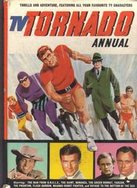 Cover Thumbnail for TV Tornado Annual (World Distributors, 1967 series) #1968