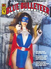 Cover Thumbnail for Blue Bulleteer (AC, 1996 series) #1