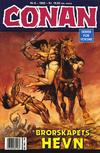 Cover for Conan (Bladkompaniet, 1990 series) #8/1992