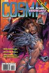 Cover for Cosmix (Egmont Serieforlaget, 2002 series) #2/2004