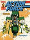 Cover for Action Force (Marvel UK, 1987 series) #16
