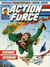 Cover for Action Force (Marvel UK, 1987 series) #25