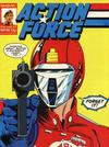 Cover for Action Force (Marvel UK, 1987 series) #28