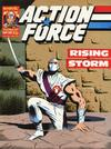 Cover for Action Force (Marvel UK, 1987 series) #38