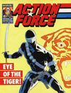 Cover for Action Force (Marvel UK, 1987 series) #40