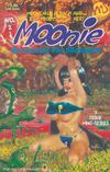 Cover for Moonie (MU Press, 2003 series) #2