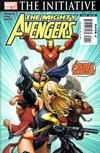Cover Thumbnail for The Mighty Avengers (2007 series) #1