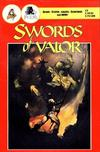 Cover for Swords of Valor (A-Plus Comics, 1990 series) #2
