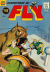 Cover for Adventures of The Fly (Archie, 1960 series) #13