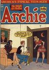 Cover for Archie Comics (1942 series) #24
