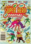 Archie's Super Hero Special #1