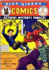 Cover for Blue Ribbon Comics (Archie, 1939 series) #6