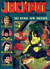 Cover for Jackpot Comics (Archie, 1941 series) #3