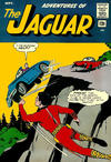Adventures of the Jaguar #14