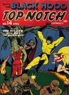Cover for Top Notch Comics (Archie, 1939 series) #14