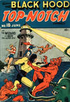 Cover for Top Notch Comics (Archie, 1939 series) #16