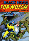 Cover for Top Notch Comics (Archie, 1939 series) #27