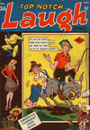 Cover for Top Notch Laugh Comics (Archie, 1942 series) #36