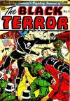 Cover for The Black Terror (Standard, 1942 series) #3
