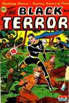 Cover for The Black Terror (Standard, 1942 series) #9