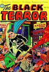 Cover for The Black Terror (Standard, 1942 series) #15