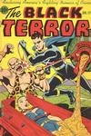 Cover for The Black Terror (Standard, 1942 series) #17