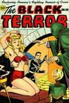 Cover for The Black Terror (Standard, 1942 series) #20