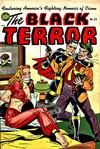 Cover for The Black Terror (Standard, 1942 series) #24