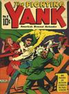 Cover for The Fighting Yank (Pines, 1942 series) #2