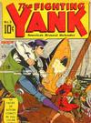 Cover for The Fighting Yank (Pines, 1942 series) #3